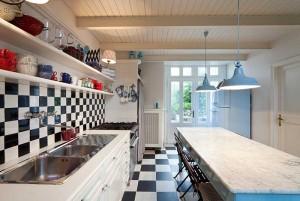 10 najlepszych remontowanych kuchni
