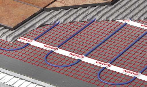 Ogrzewanie Podłogowe Nowe Budownictwo I Renowacja Warmup
