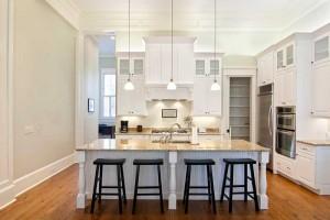 Czy ogrzewanie podłogowe w kuchni to dobry pomysł?