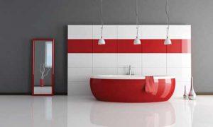 Ogrzewanie podłogowe łazienek – Luksus na który możesz sobie pozwolic